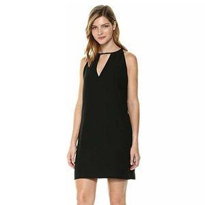 Sam Edelman V-neck Shift Dress